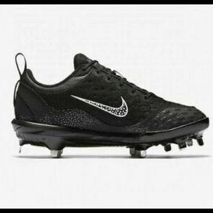 Nike Lunarlon Hyperdiamond Pro2 softball cleats ⚾️
